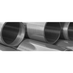 Duplex ASTM 999 Seamless Tube