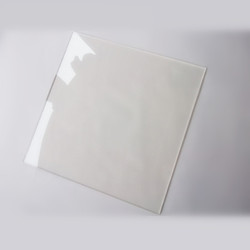 Transparent Polystyrene Sheet