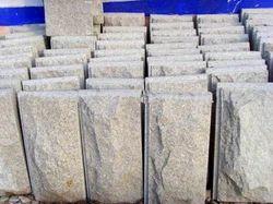 Elevation Wall Granite Stone