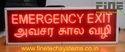 Industrial Emergency Light- EM EXH110