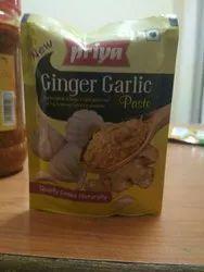 Priya Ginger Garlic Paste.