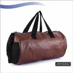 SDI Leatherette Gym Bag