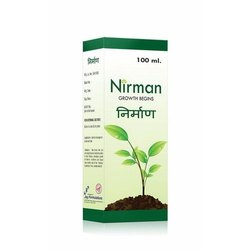 Nirman Growth Begins Oil