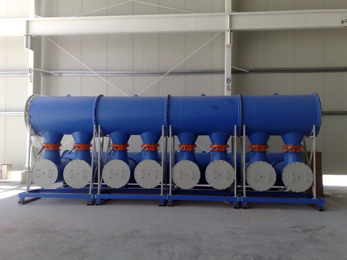 Image result for Multi Pollutant Control Equipments