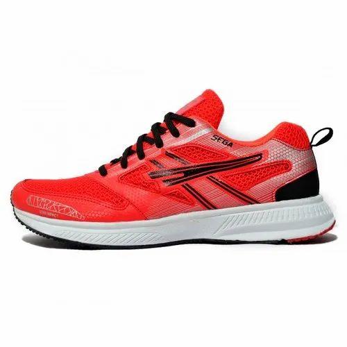 Men Running Shoes Sega Codo Running