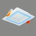 GLITTER LED SIDE -LIT PANEL LIGHT-16W