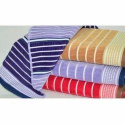Mauria 450 GSM Jacquard Towel, For Home
