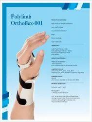 PolyLimb Orthoflex-001 Sheets