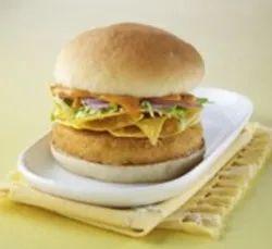 Nachos JK Burger
