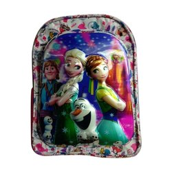 Girls Disney Princess School Bag