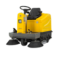 Inventa Radius 1050 mm Industrial Vacuum Sweeper