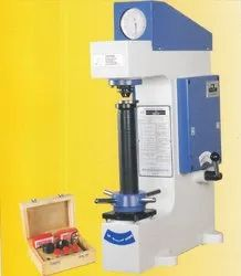 Metal Hardness Testing Machine
