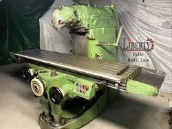 Huron KU6 Universal Milling Machine