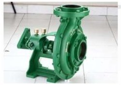 Coupled Water Pumps