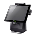 POS Touch Screen Terminal ZK7550 2 GB RAM,64 GB SSD