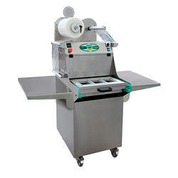 Automatic Seal Machines for Food Industry