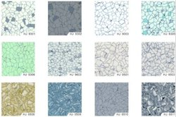 ESD Floor Tile