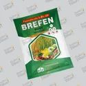 Pesticide Three Side Seal Pouch