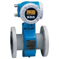 Proline Promag Flow Meters