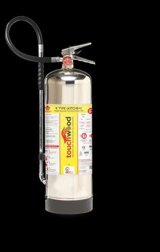 Kitchen Fire Extinguisher at Rs 6050 /piece   Mulund   Mumbai   ID ...