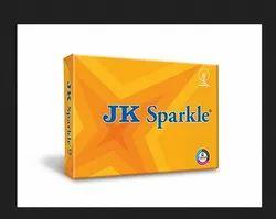 A4 Copier JK Sparkle 75 GSM