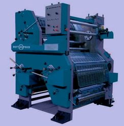 Rotta Print Newspaper Printing Machine