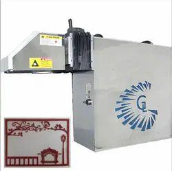 Laser Cutting System