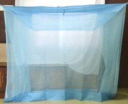 Mosquito Bed Net Nylon With Cloth