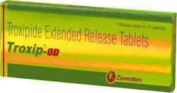 Troxip OD Tablets