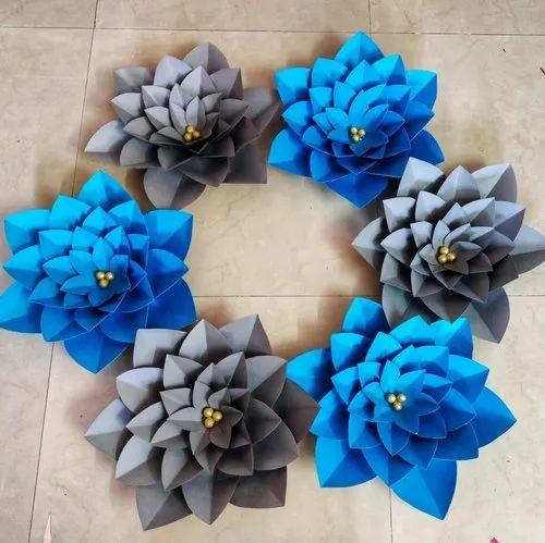 Party Decoration Paper Flower