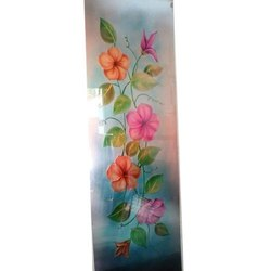 Etched Glass Work, Glass Etching Designs in India