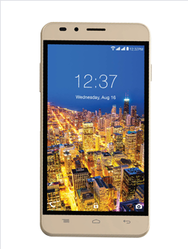 Intex Aqua Jewel 2 Mobile Phone