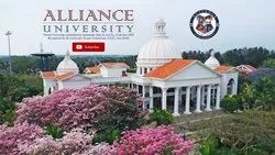 BE Alliance University Admission 2020, No Of Persons: 100, April