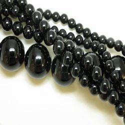 Black Onyx Stone Bead