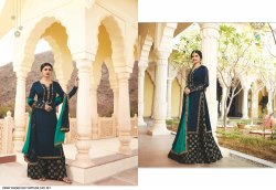 Party Wear Garara Suits