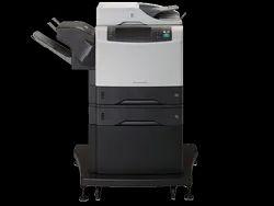 Monochrome Xerox Hp 4345 XS Machine