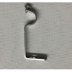 SS Curtain Clamp Single