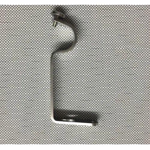 SS Curtain Clamp Single