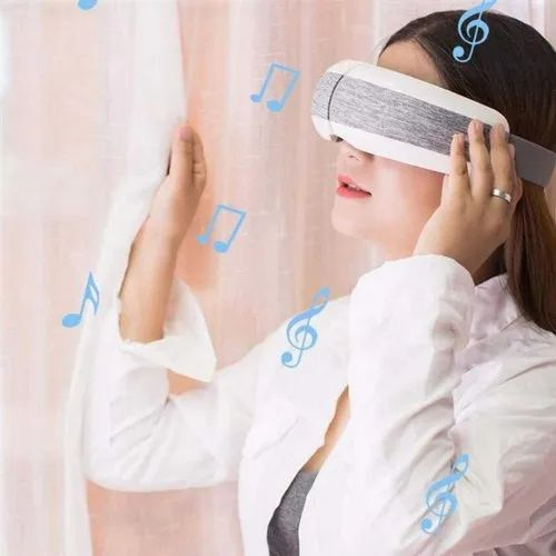 EyeRelax Massager
