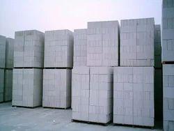 Rectangular AAC Blocks