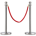 Velvet Rope Twist