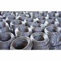 Galvanized Iron Steel Binding Wire, Gauge: 20 Gauge