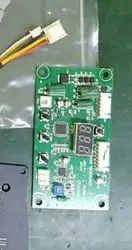Soldering station Display Control PCB