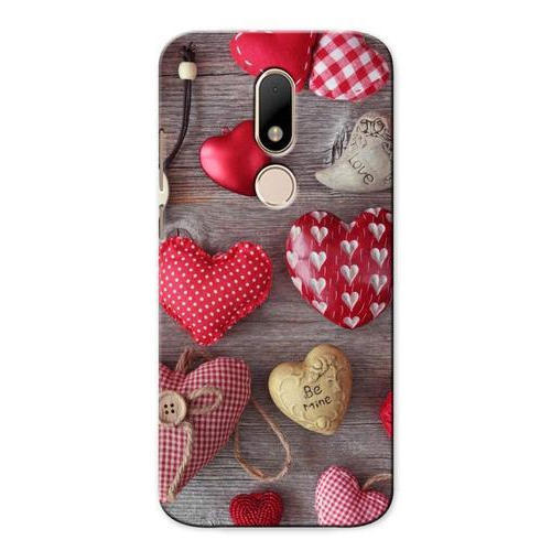 hot sale online 17c87 d433b Motorola Moto M Designer Printed Hard Back Cover