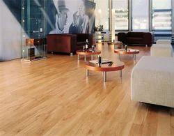 Wonder Floor Vinyl Flooring Service, Minimum Area: 100 Sq Ft