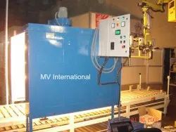 Infrared Conveyor Oven