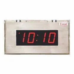 Essae GDT-100FLP GPS Digital Clock