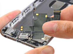 Iphone Dock Assembly Problem Repairing Service