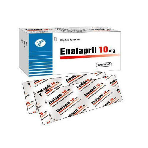 Enalapril Tablets, 10 Mg, Rs 899 /strip, Azesto Impex ...