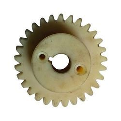 Machined Plastic Gears